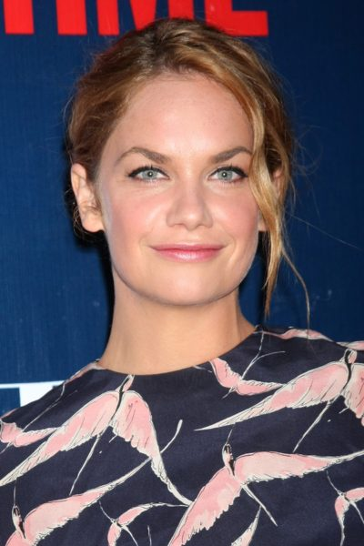 LOS ANGELES - AUG 10:  Ruth Wilson at the CBS TCA Summer 2015 Pa