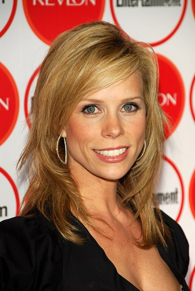 LOS ANGELES - AUGUST 26: Cheryl Hines at the Entertainment Weekl