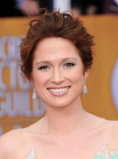 ellie kemper teeth