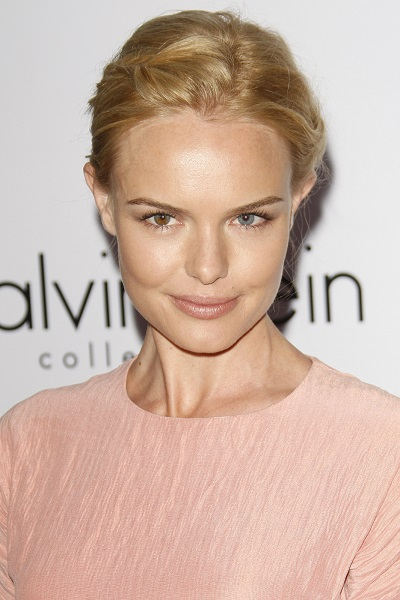 LOS ANGELES - JAN 28: Kate Bosworth at the Calvin Klein Collecti