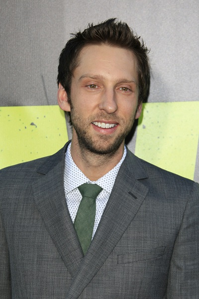 "LOS ANGELES - JUN 25:  Joel David Moore arrives at the ""Savages"""