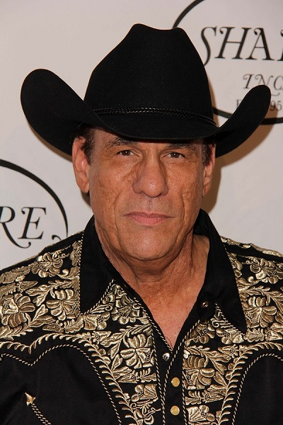 robert davi wife