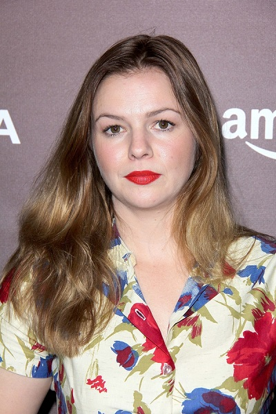LOS ANGELES - NOV 6:  Amber Tamblyn at the Hollywood Reporter's