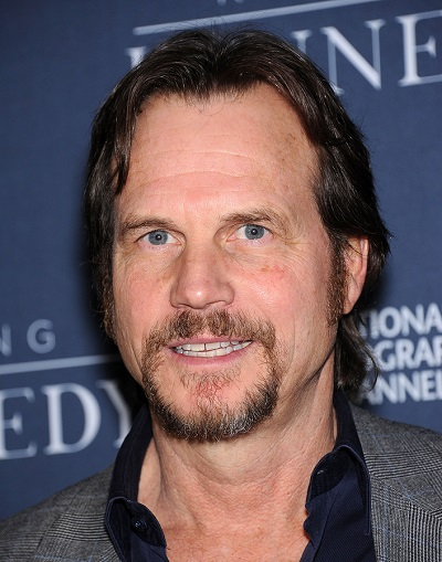 "LOS ANGELES - NOV 04:  Bill Paxton arrives to the ""Killing Kenne"