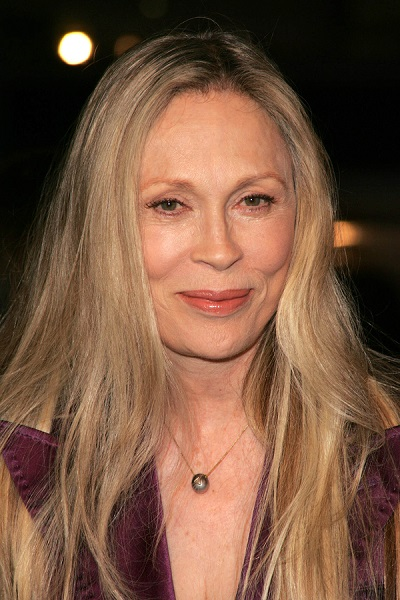 LOS ANGELES - NOVEMBER 11: Faye Dunaway at the United States Pre