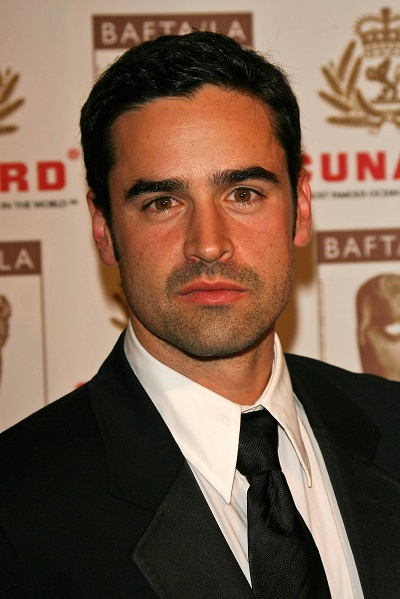 LOS ANGELES - NOVEMBER 2: Jesse Bradford at the 2005 BAFTA/LA Cu