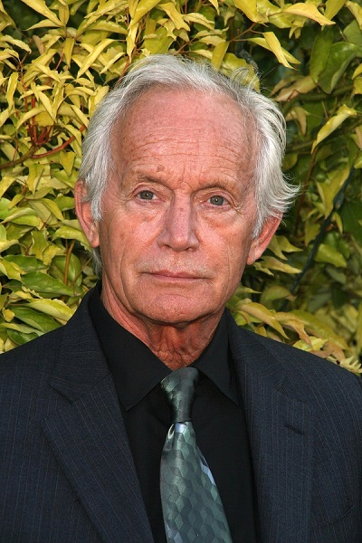 Lance Henriksen at the 35th Annual Saturn Awards. Castaway Resta