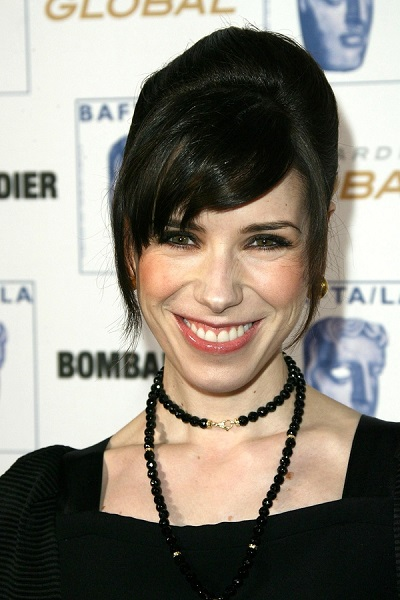 Sally Hawkins  at the 17th Annual BAFTA Britannia Awards. Hyatt