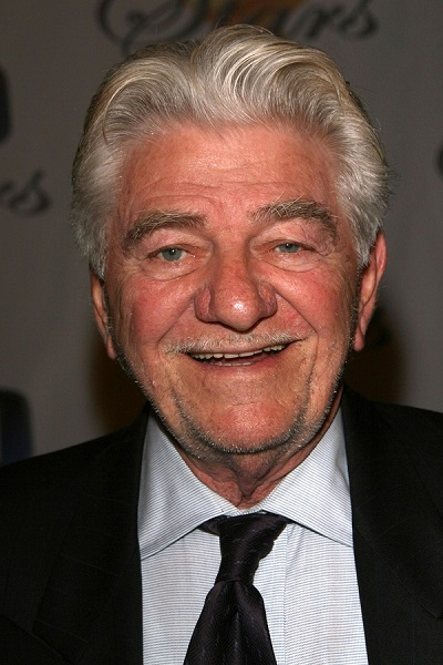 Seymour Cassel at the 19th Annual Night Of 100 Stars Gala. Bever