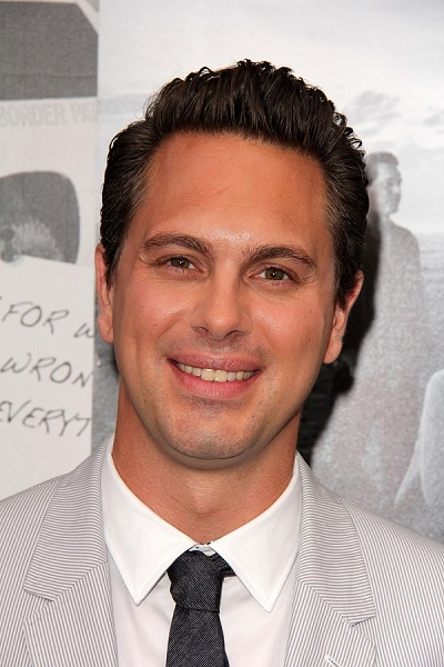 "Thomas Sadoski at ""The Newsroom"" Season 2 Premiere, Paramount St"