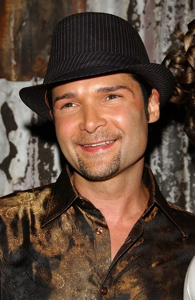 WEST HOLLYWOOD - JULY 30: Corey Feldman at his Birthday Party. H
