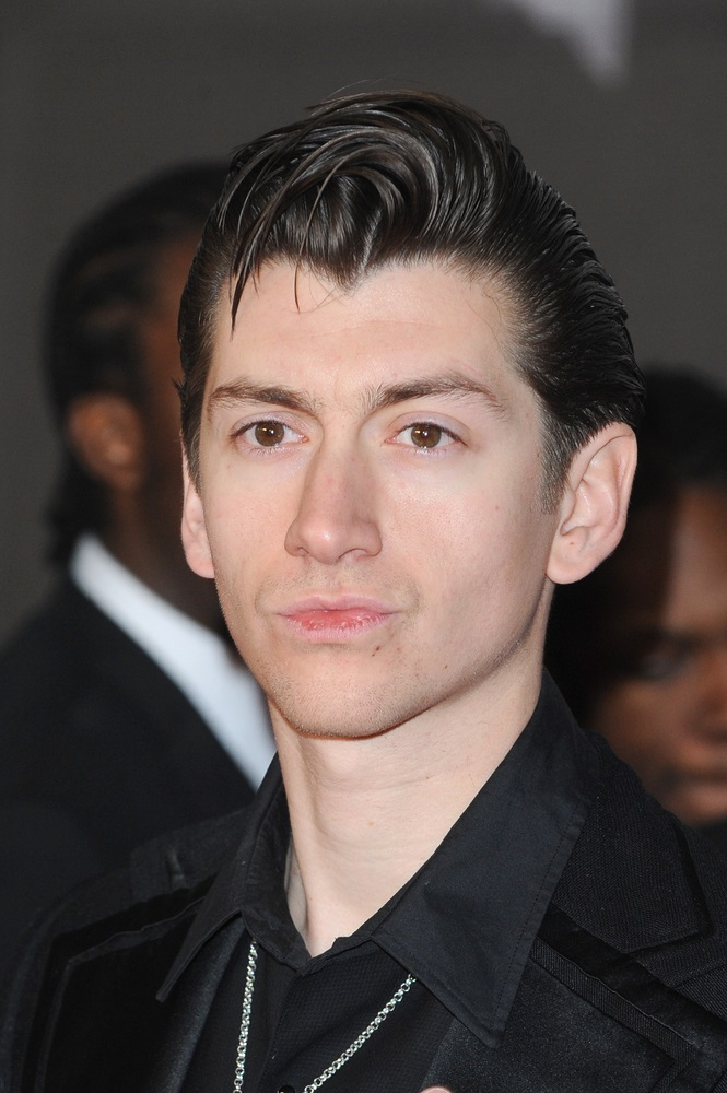 Quotes by Alex Turner @ Like Success