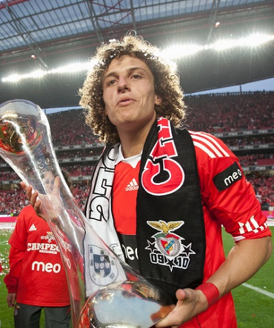 2010 Soccer - Rio Ave at S. L. Benfica (1-2) - May 9, 2010