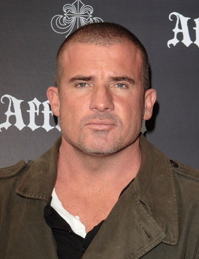 dominic purcell and wentworth miller together