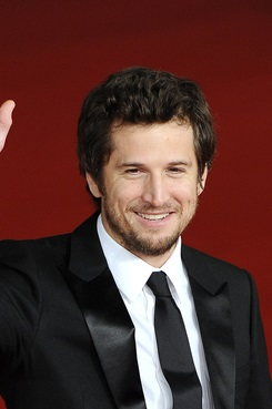 guillaume canet young