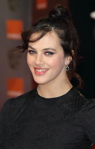 2012 Orange British Academy Film Awards - Arrivals