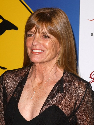 how tall is katharine ross