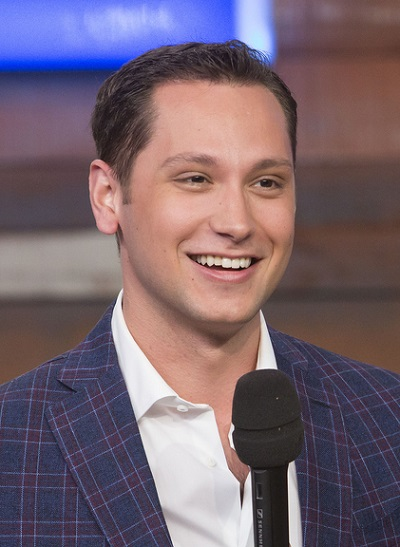 matt mcgorry age
