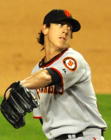 Tim lincecum nationality