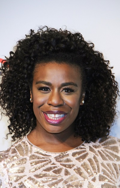 how tall is uzoamaka aduba