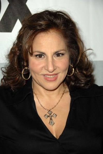 Kathy Najimy  at the FOX Winter All-Star Party. My House, Los An