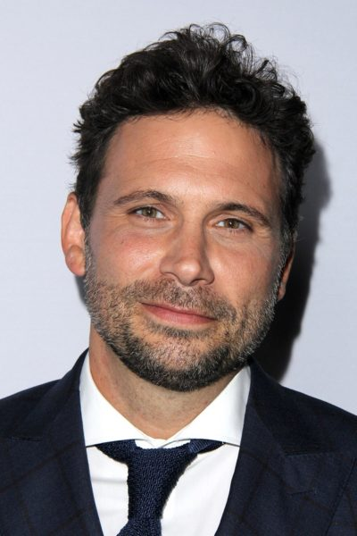"LOS ANGELES - AUG 27:  Jeremy Sisto at the ""Break Point"" Special"