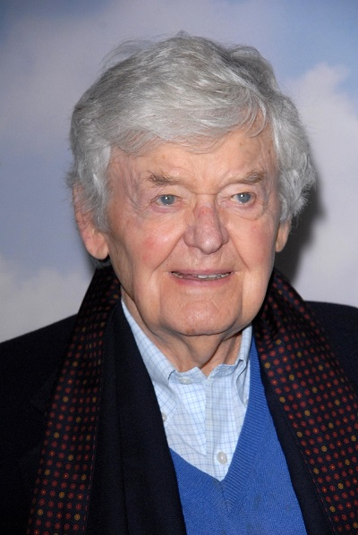 LOS ANGELES - DEC 6: Hal Holbrook arrives at the 'Promised Land