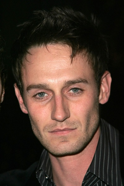LOS ANGELES - DECEMBER 09: Josh Stewart at the premiere of the F