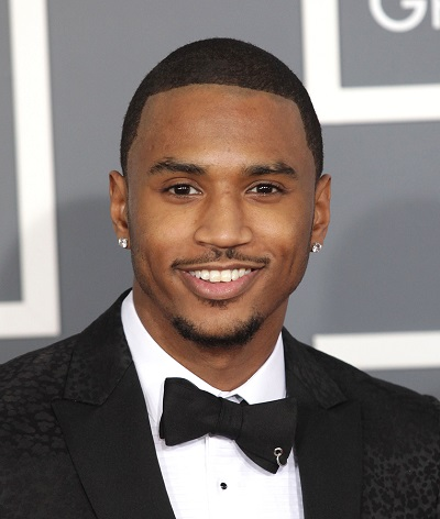 trey songz animal