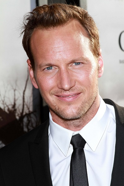 "Patrick Wilson at ""The Conjuring"" Los Angeles Premiere, Cinerama"