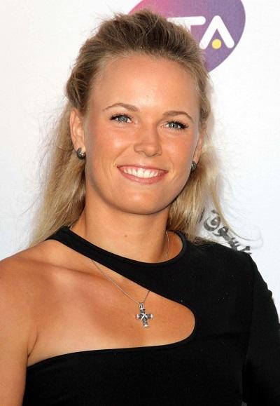 2012 Tennis - WTA Tour Pre-Wimbledon Party - Arrivals