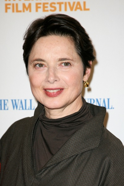 18th Annual Hamptons International Film Festival - Conversation with Isabella Rossellini