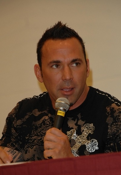 Jason david frank daughter