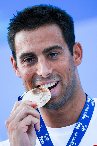 13th Annual FINA World Championships - July 27, 2009