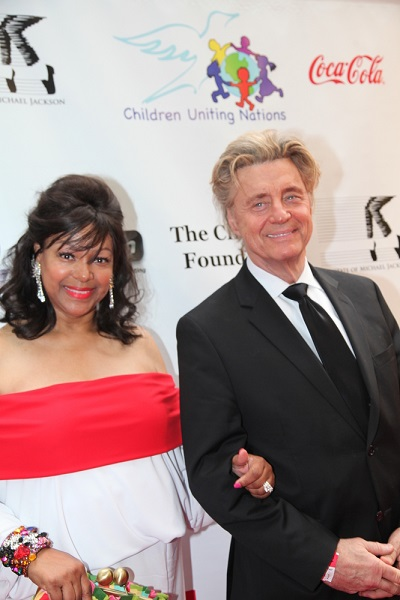 15th Annual Academy Viewing Party Supporting Children Uniting Nations at The Historic Warner Mansion in Beverly Hills
