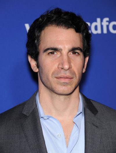 LOS ANGELES - DEC 04:  Chris Messina arrives to the 2014 Beat Th