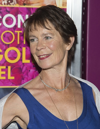 celia imrie star wars