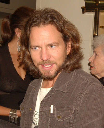 The 2007 Rock and Roll Hall of Fame Inductee Presentation with Eddie Vedder