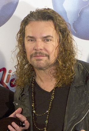 Rock in Rio 2012 Madrid Photocall