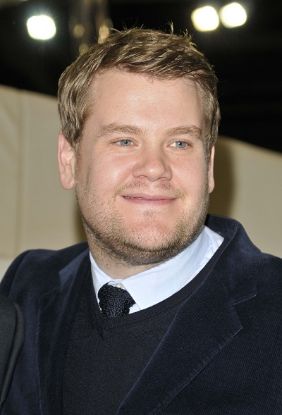 London International Boat Show 2014 - James Corden Sunseeker 75 Yacht Unveiling Photocall