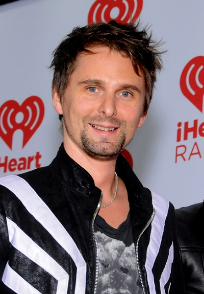 Matthew bellamy ethnicity of celebs what nationality ancestry race matthew bellamy voltagebd Image collections
