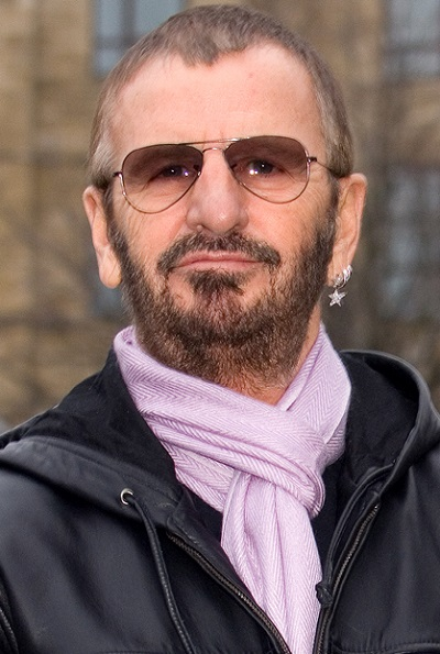 Ringo Starr Launches Liverpool European Capital of Culture 2008
