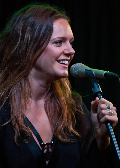 Tove Lo in Concert at Q102's Performance Theatre in Bala Cynwyd - May 28, 2015