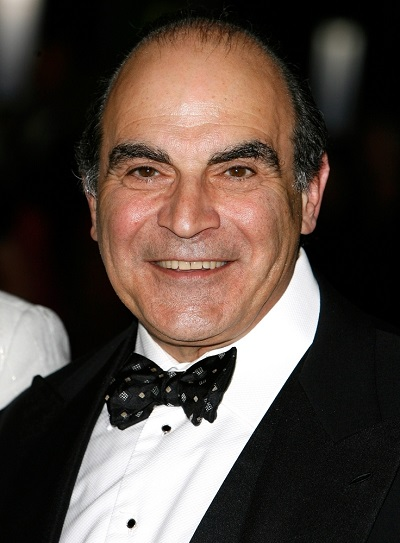 David Suchet (born 1946) nude (93 images) Hacked, Snapchat, cleavage