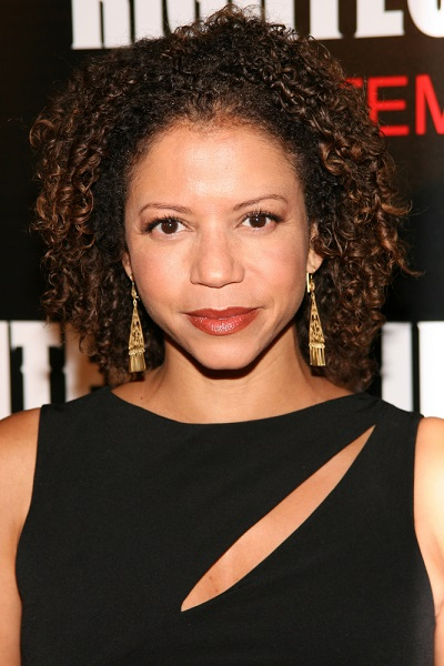 gloria reuben young
