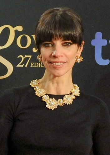 27th Annual Goya Awards - Press Room