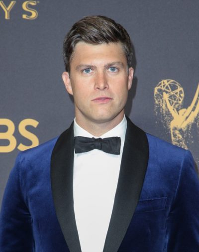 Colin Jost Ethnicity Of Celebs What Nationality Ancestry Race