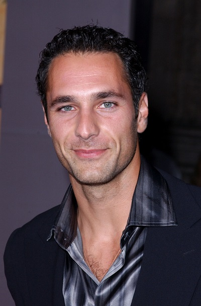 Raoul Bova — Ethnicity of Celebs | What Nationality Ancestry Race