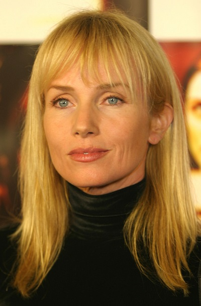 rebecca de mornay father