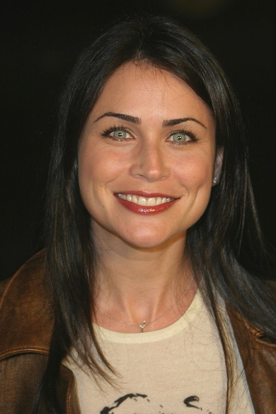 Rena Sofer nationality